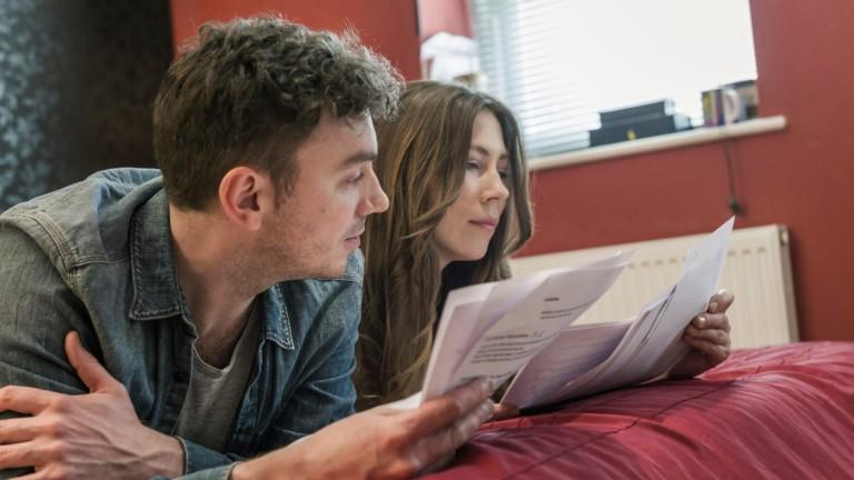 Ha albérletben laksz, sokkal nyugodtabban tudsz majd tanulni. (fotó: profimedia.hu)
