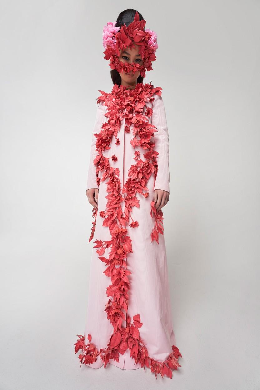 Giambattista Valli Haute Couture 2021 tavasz-nyár
