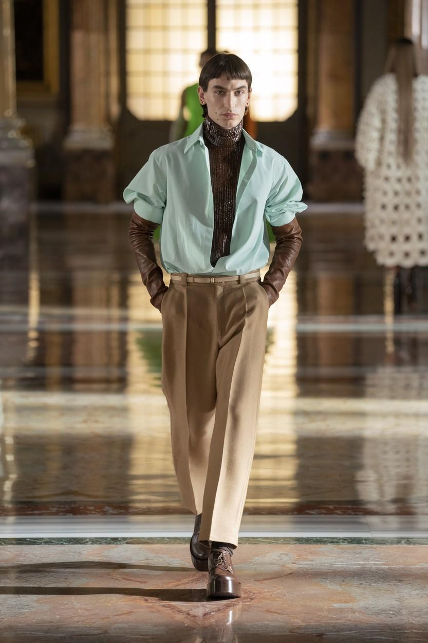 Valentino Haute Couture 2021 tavasz-nyár
