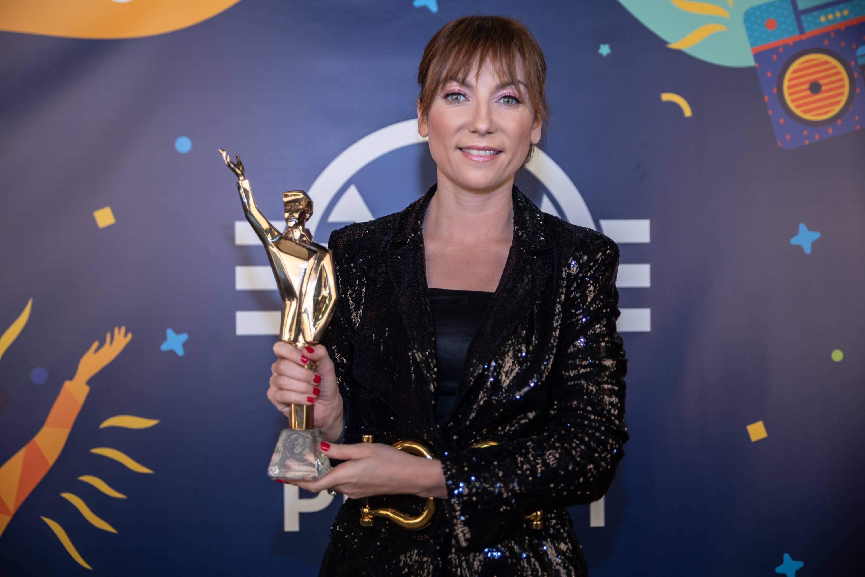 rúzsa magdi petőfi zenei díjátadó