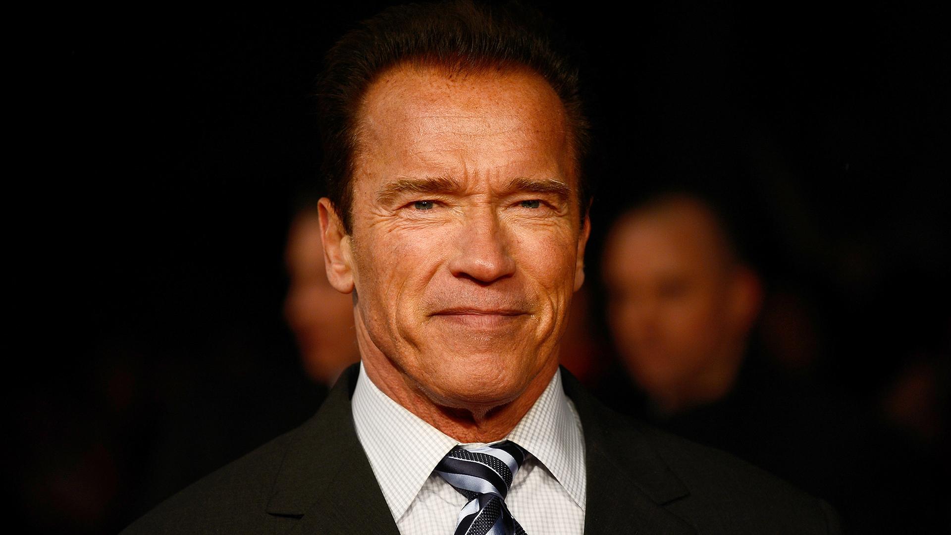 Schwarzenegger szerint Donald Trump jelentéktelenné vált