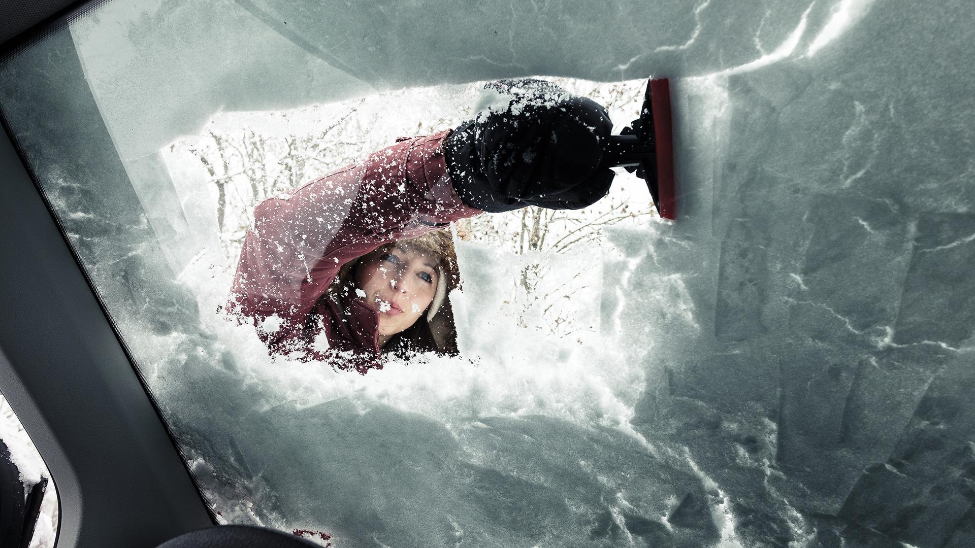 Visszatérhet a tél