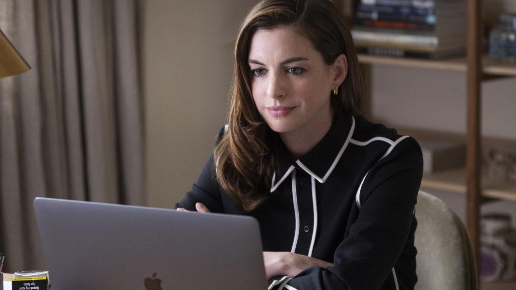 Nem kérünk több karanténfilmet, még Anne Hathaway-jel sem!