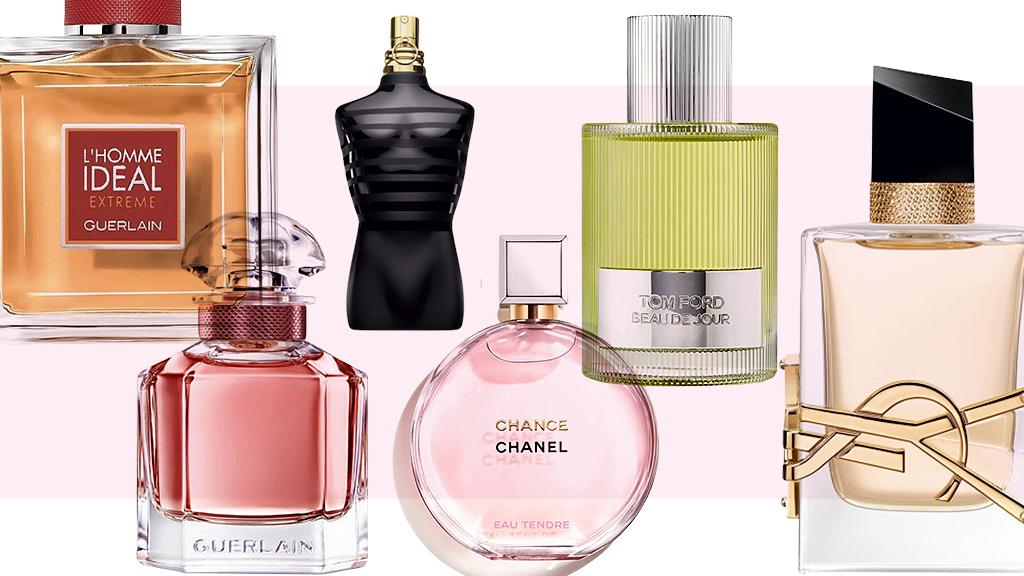 parfüm nő keresés