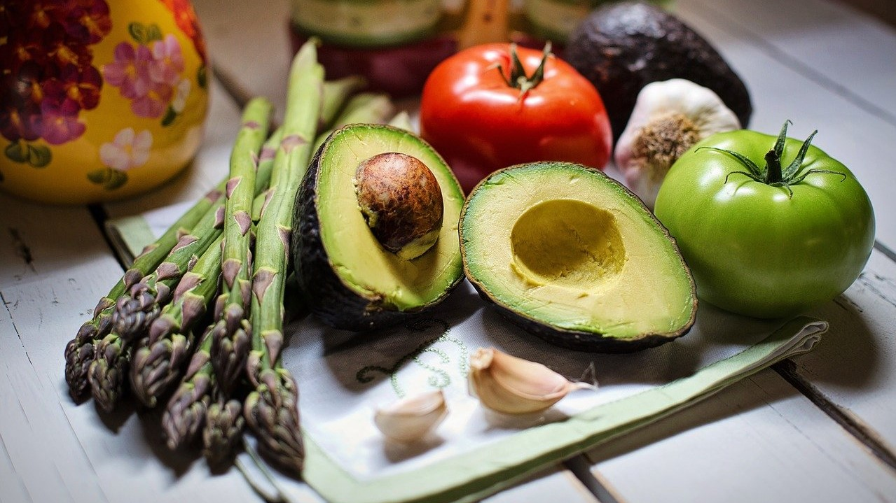 Zöldségek és gyümölcsök