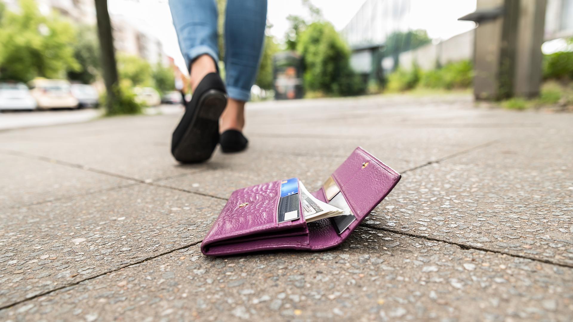 Több millióval lett gazdagabb a becsületes hajléktalan