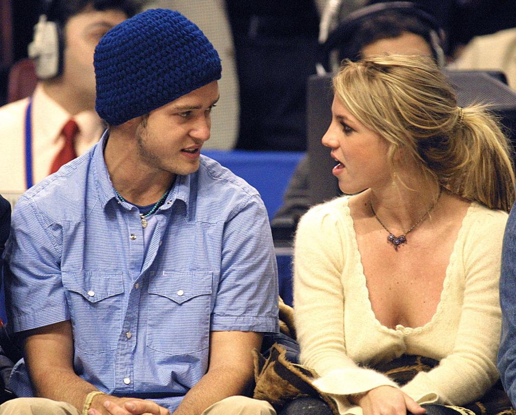 Justin Timberlake röhögve mesélte, hogy megvolt neki Britney