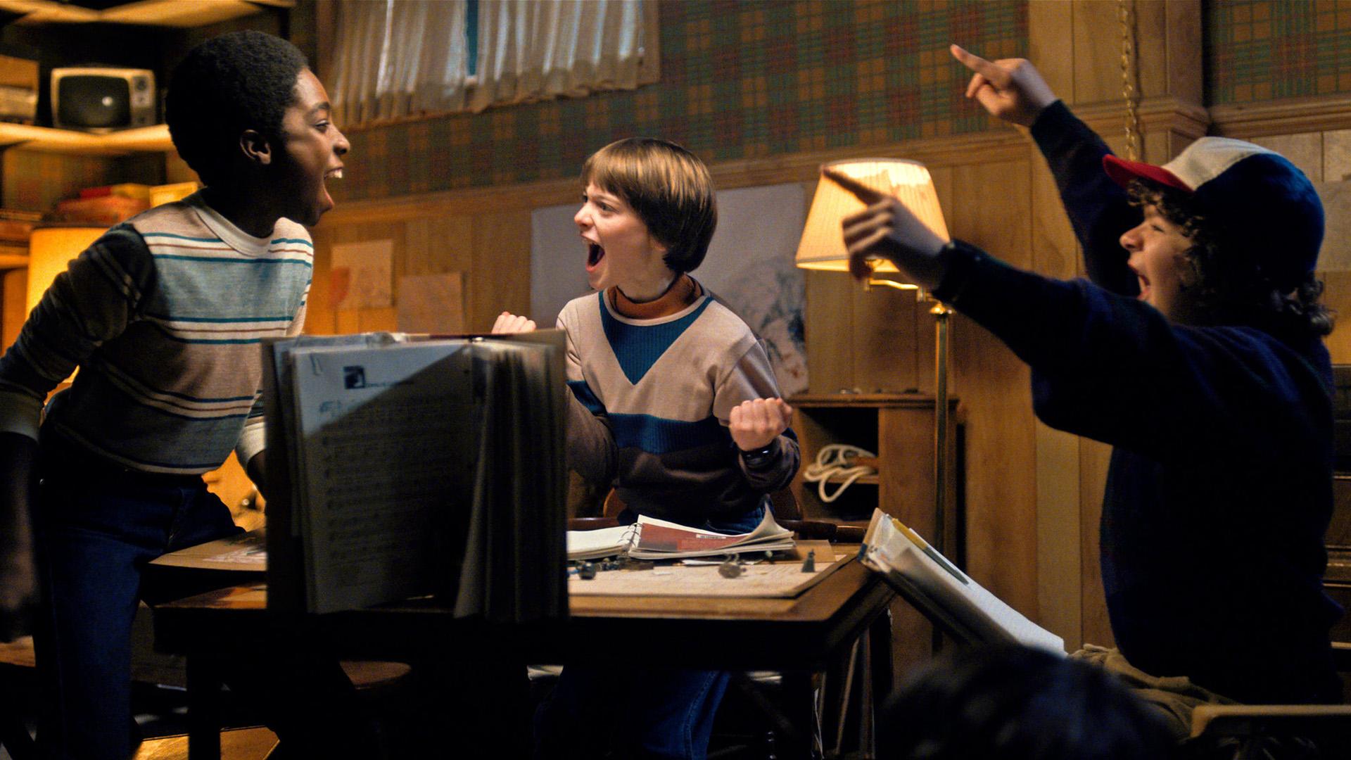 Az elmúlt években a mainstreambe is betört a szerepjáték-őrület