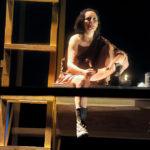 2012-ben a Londoni Nemzeti Színház színpadán című darabban