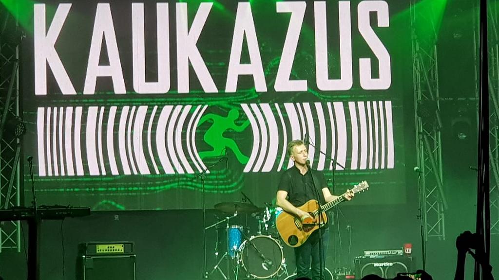 A Dal 2021 utolsó válogatóján lép fel a Kaukázus együttes