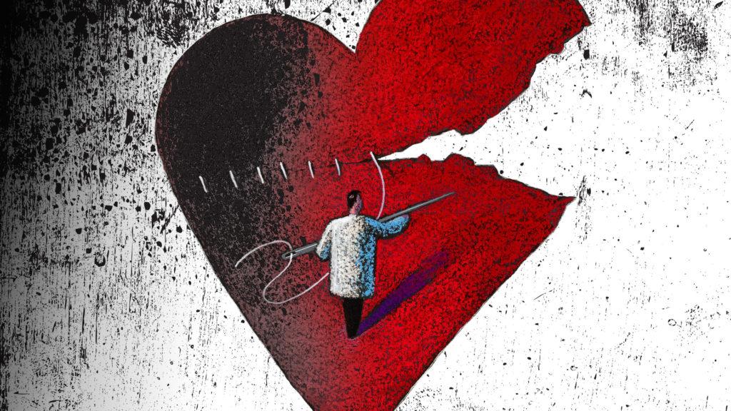 Sokszor az áldozathibáztatással csökkentjük a saját sebezhetőségünk miatti szorongást