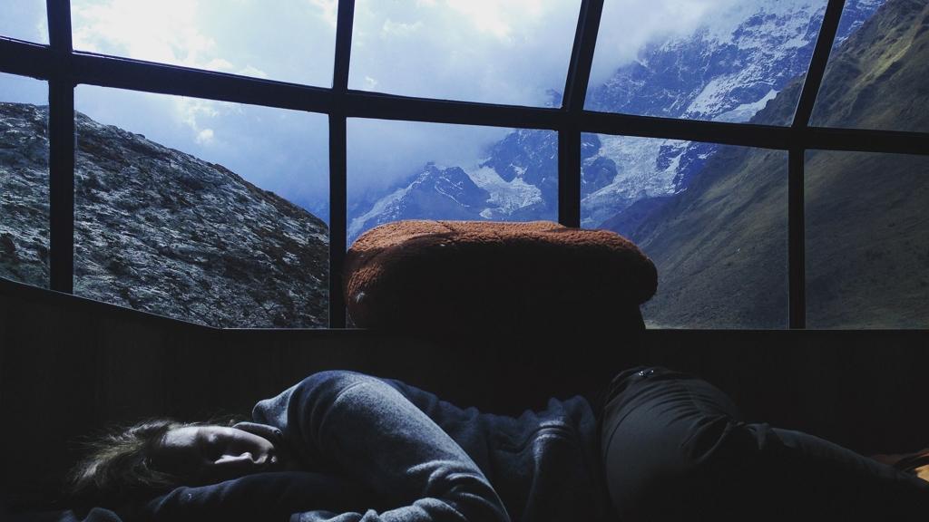 Álommeló: Csak aludnod kell