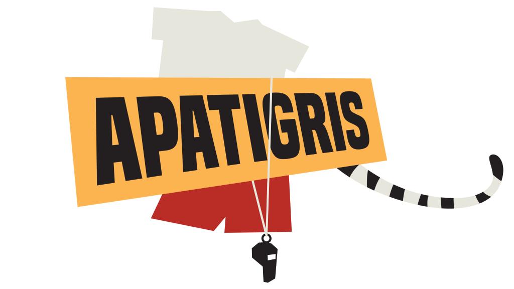 Apatigris visszatér, Kamarás Iván nélkül