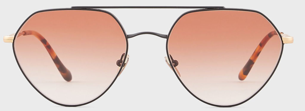 Giorgio Armani napszemüveg