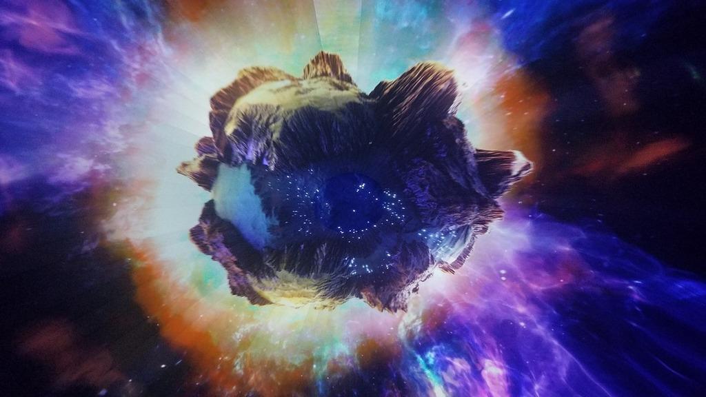 Nagy aszteroida halad majd el a Föld mellett márciusban