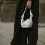 bagett táska Bottega Veneta