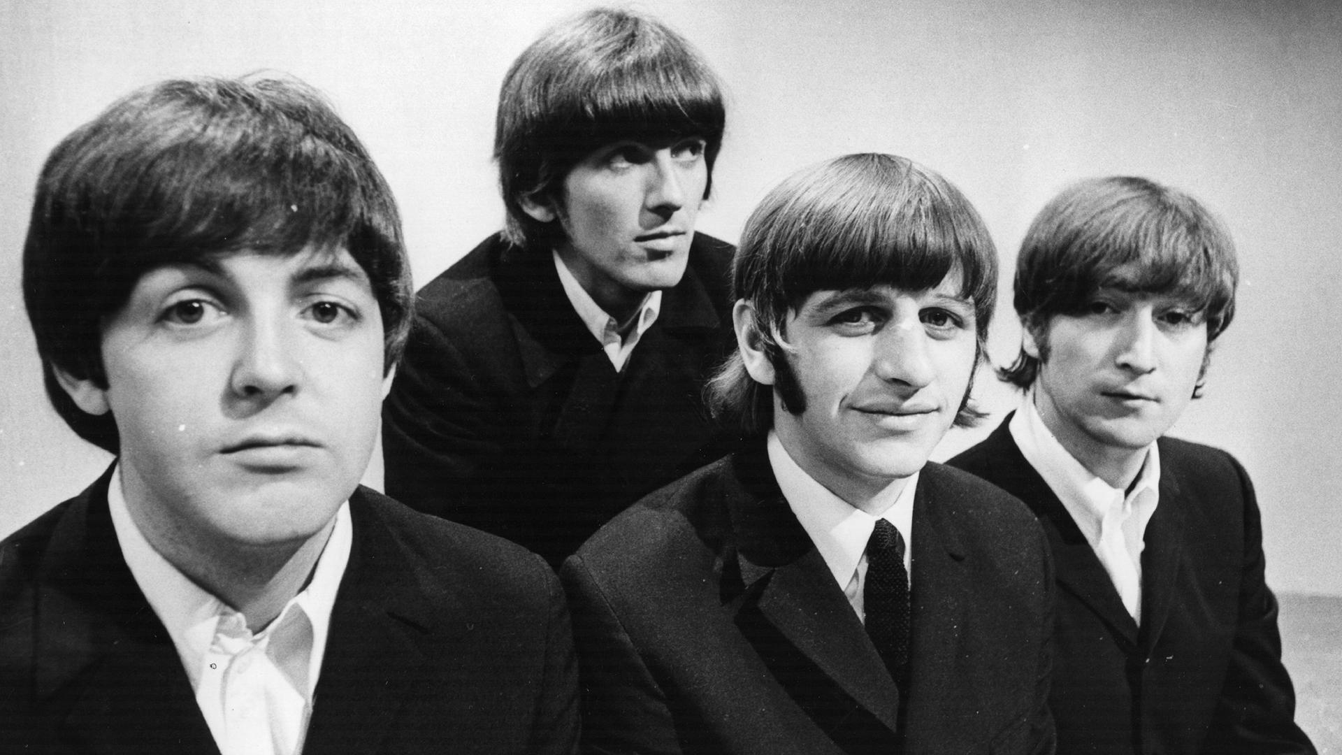 57 éve kezdődött a Beatles világuralma