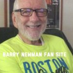 Berry Newman, alias Petrocelli