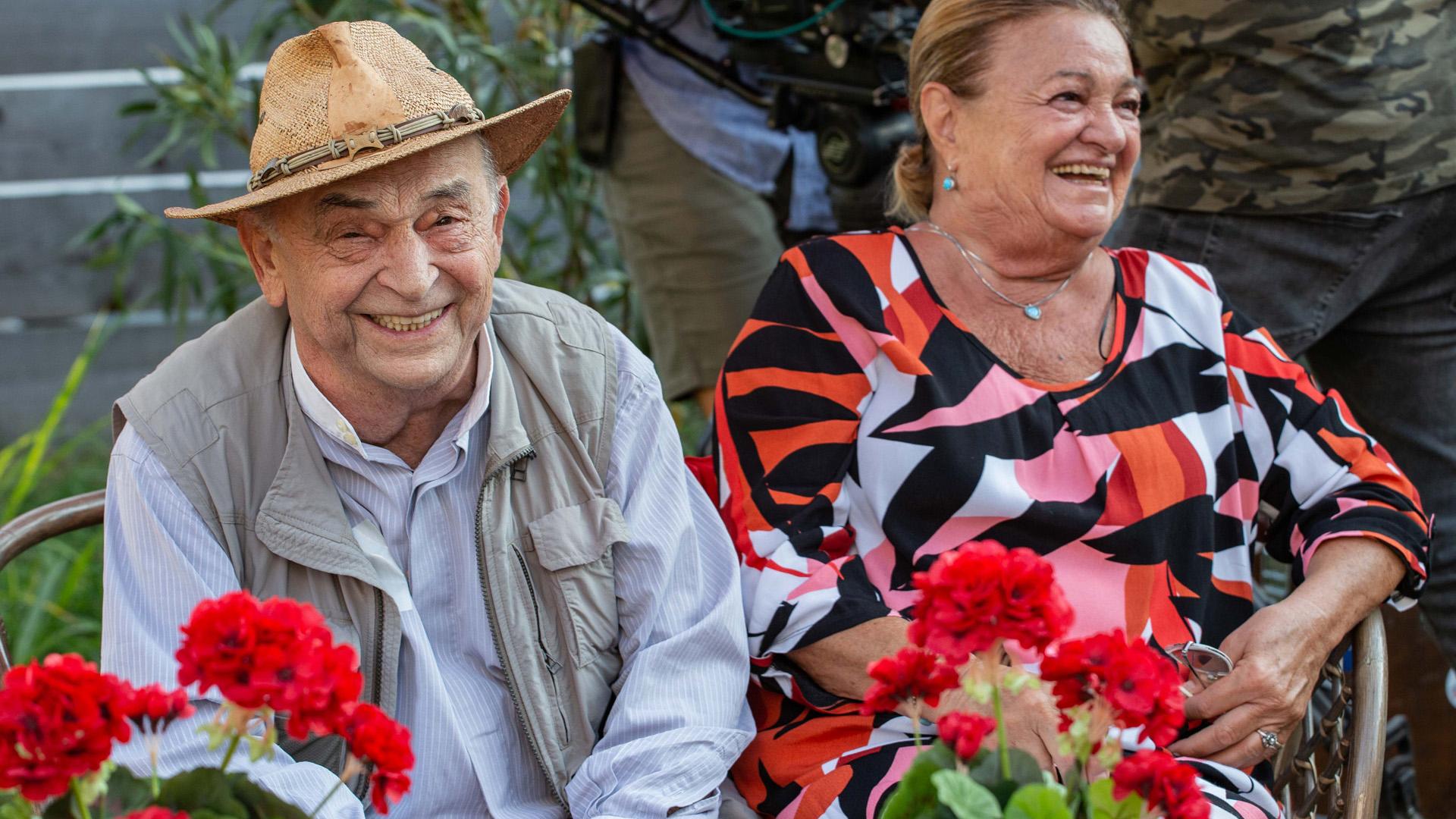 Bodrogi Gyula interjú Doktor Balatonról és magánéletről