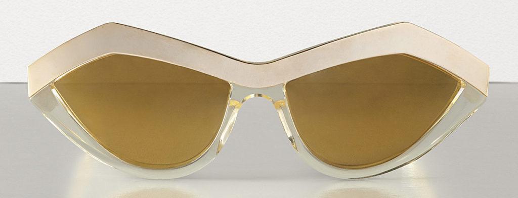 Bottega Veneta napszemüveg