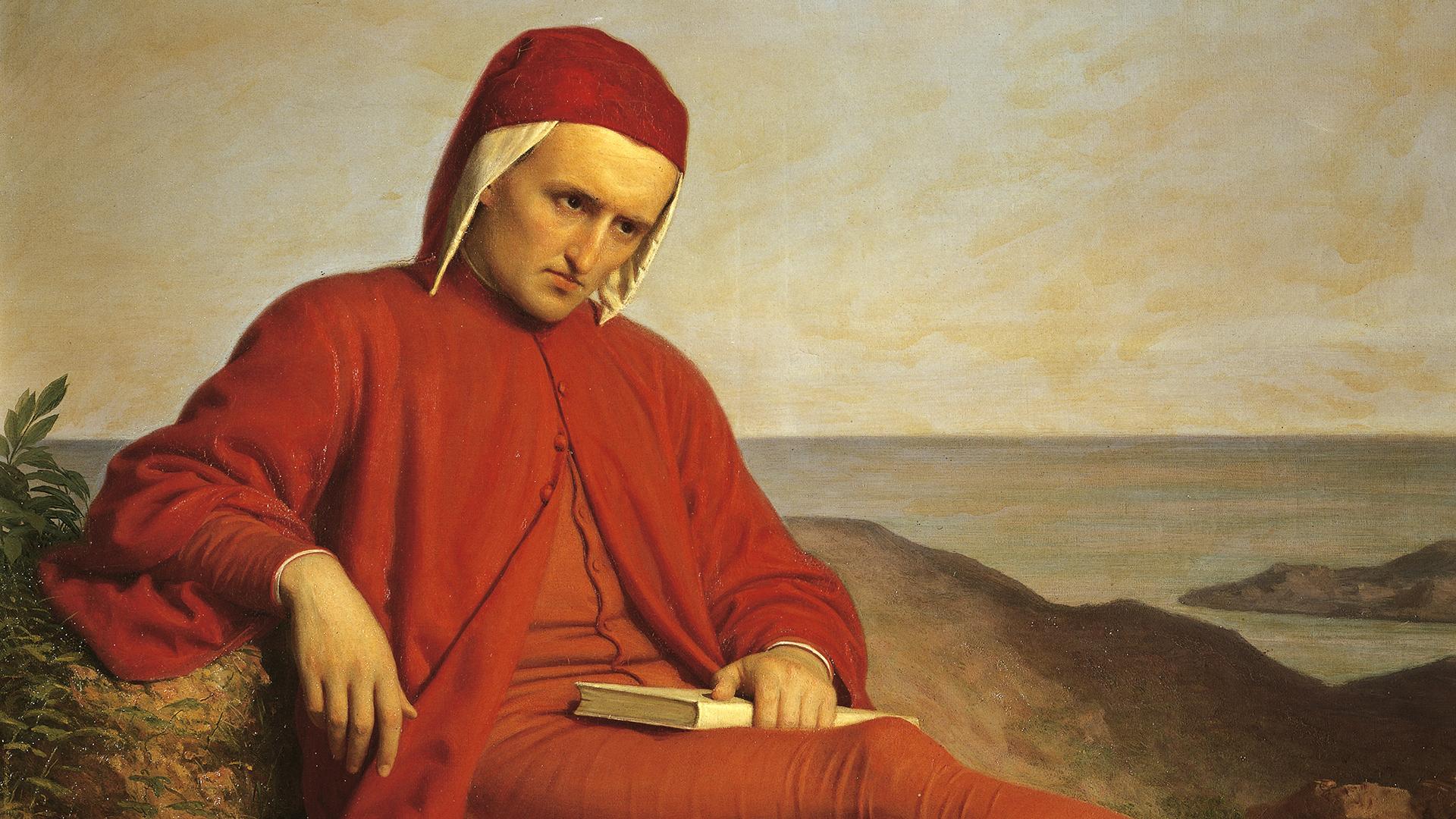 Újratárgyalják Dante halálos ítéletét