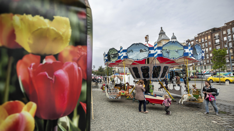 Budapest Tavaszi Fesztivál