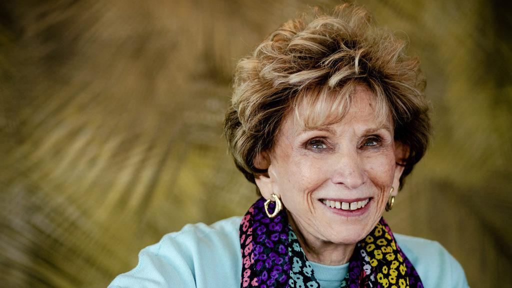 A 93 éves, magyar származású Edith Eva Eger tanácsai a szerelemről