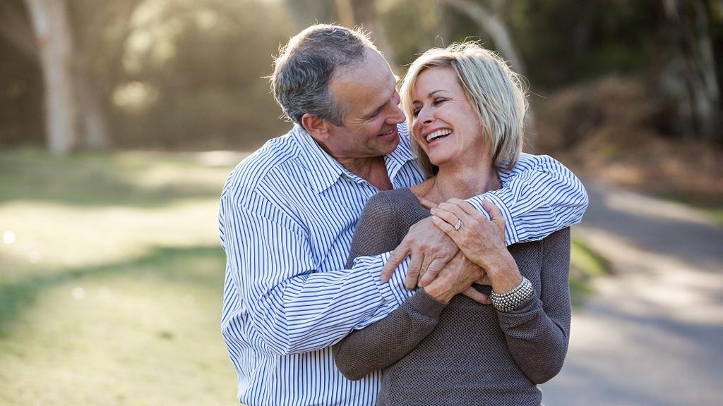Változókori intimitás