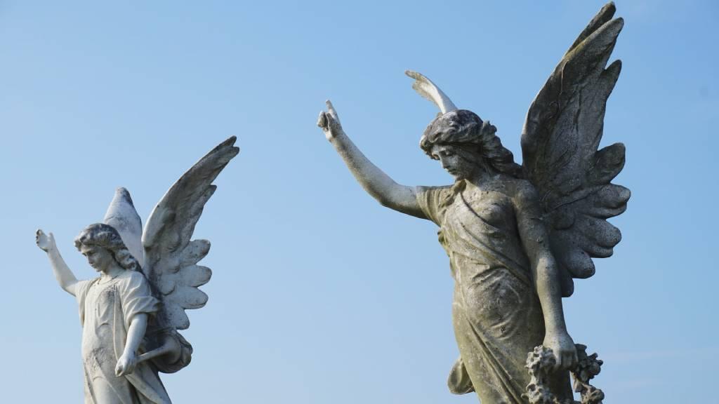 angyalok arkangyalok