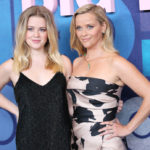 Reese Witherspoon és Ava Phillippe