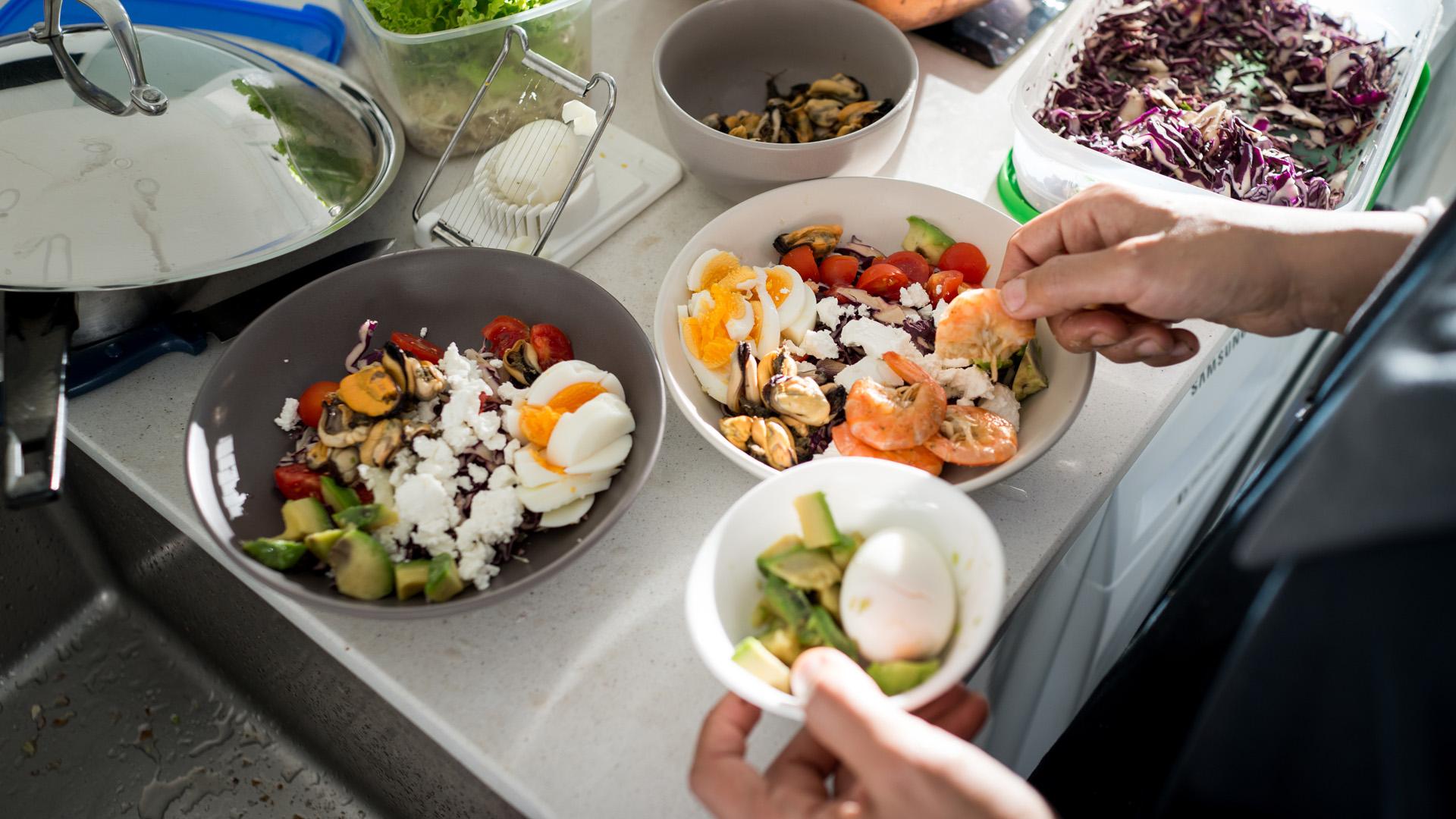 A ketogén diéta sok mindenre jó, de fogyókúrázni nem érdemes vele