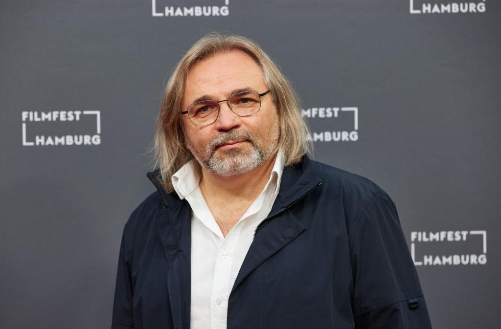 Viktor Kossakovsky a Gunda rendezője