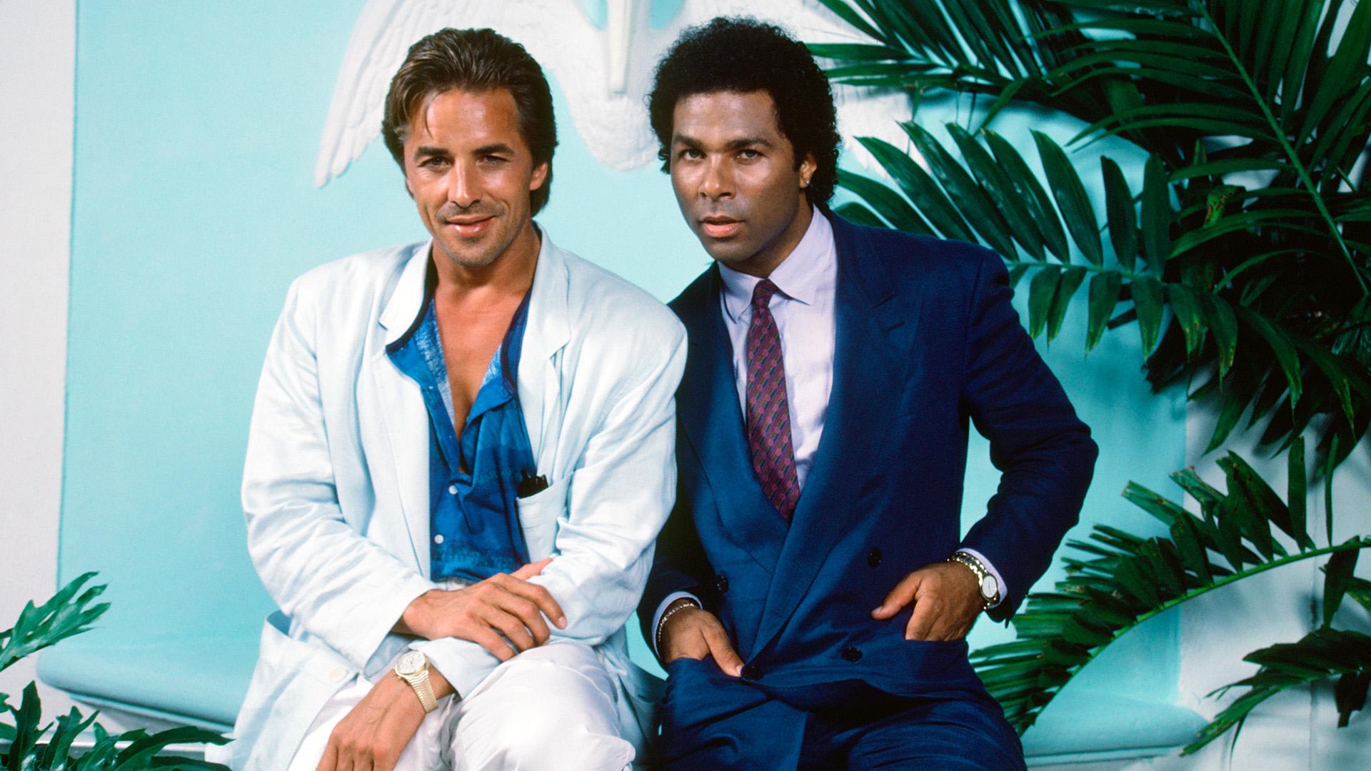 Miami Vice akkor és most