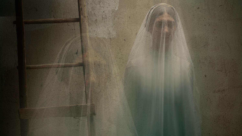 Kísértet menyasszony