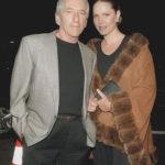 Barry Newman, alias Petrocelli és felesége