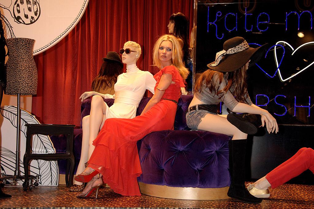 Képtelen volt lépést tartani a divattal a világ egyik leghíresebb divatmárkája