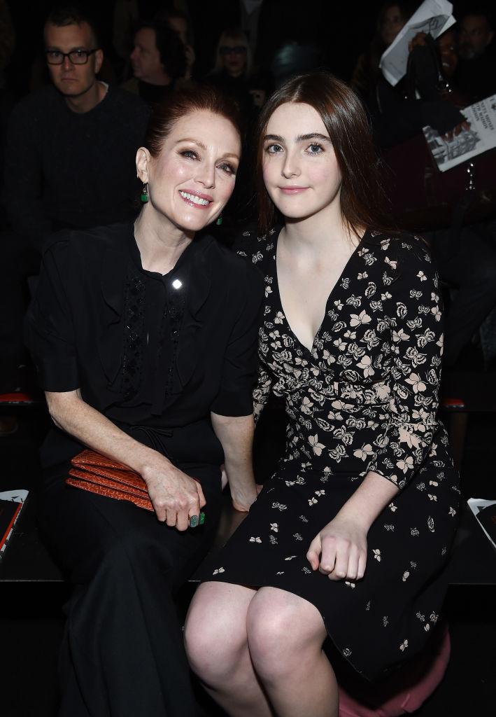 Julianne Moore és Liv Freundlich