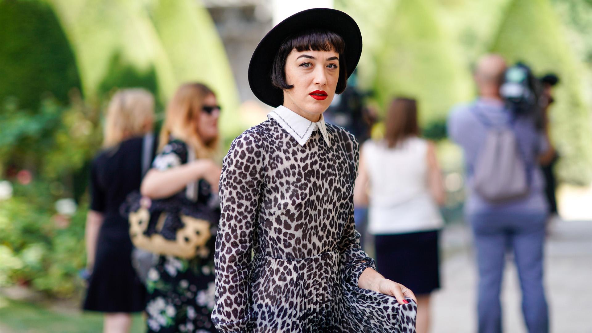 Amit Dior és a punkok is imádtak - Az állatminták divattörténete