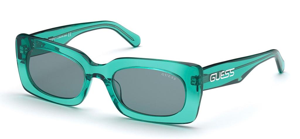 Guess szögletes napszemüveg
