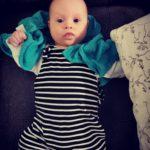 Egy Down-szindrómás baba örökbefogadása