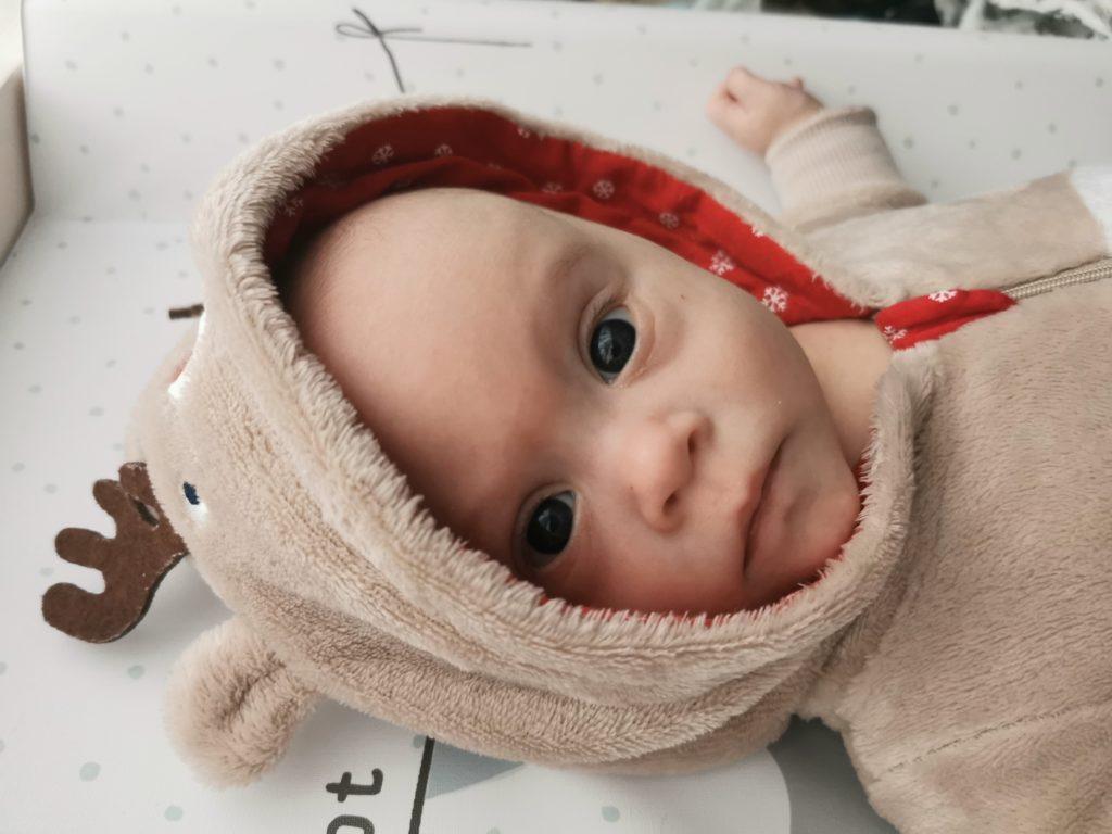 Zoltán és Edit öt lányuk mellé fogadott örökbe egy Down-szindrómás kisfiút
