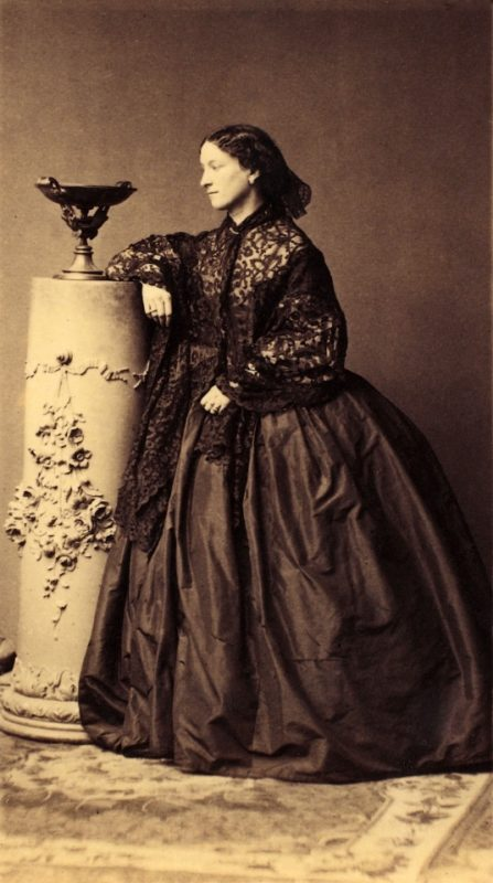 Jeanne Villepreux-Power