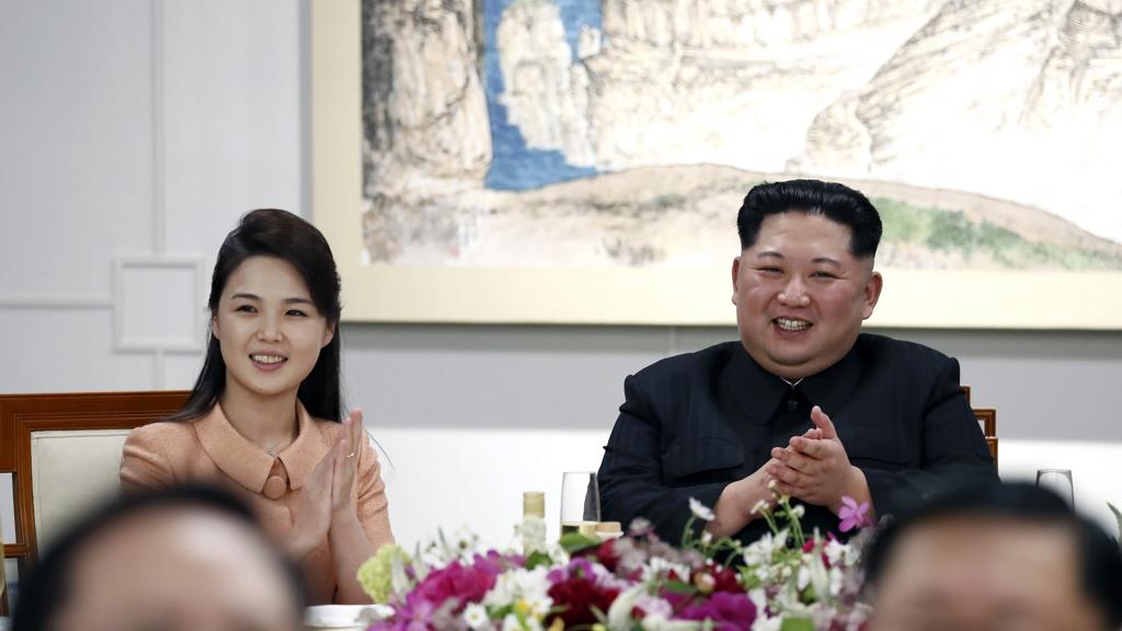 Lehet, hogy Kim Dzsong Un megint apa lett?