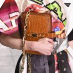 láncos táska Louis Vuitton