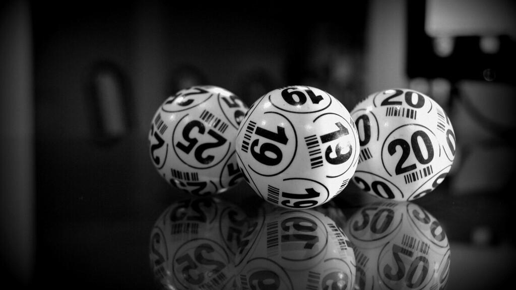 lottónyertes