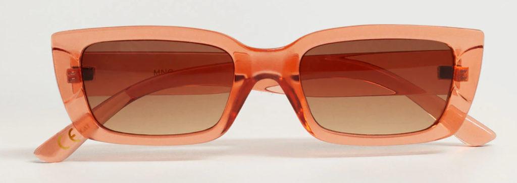 Mango szögletes napszemüveg