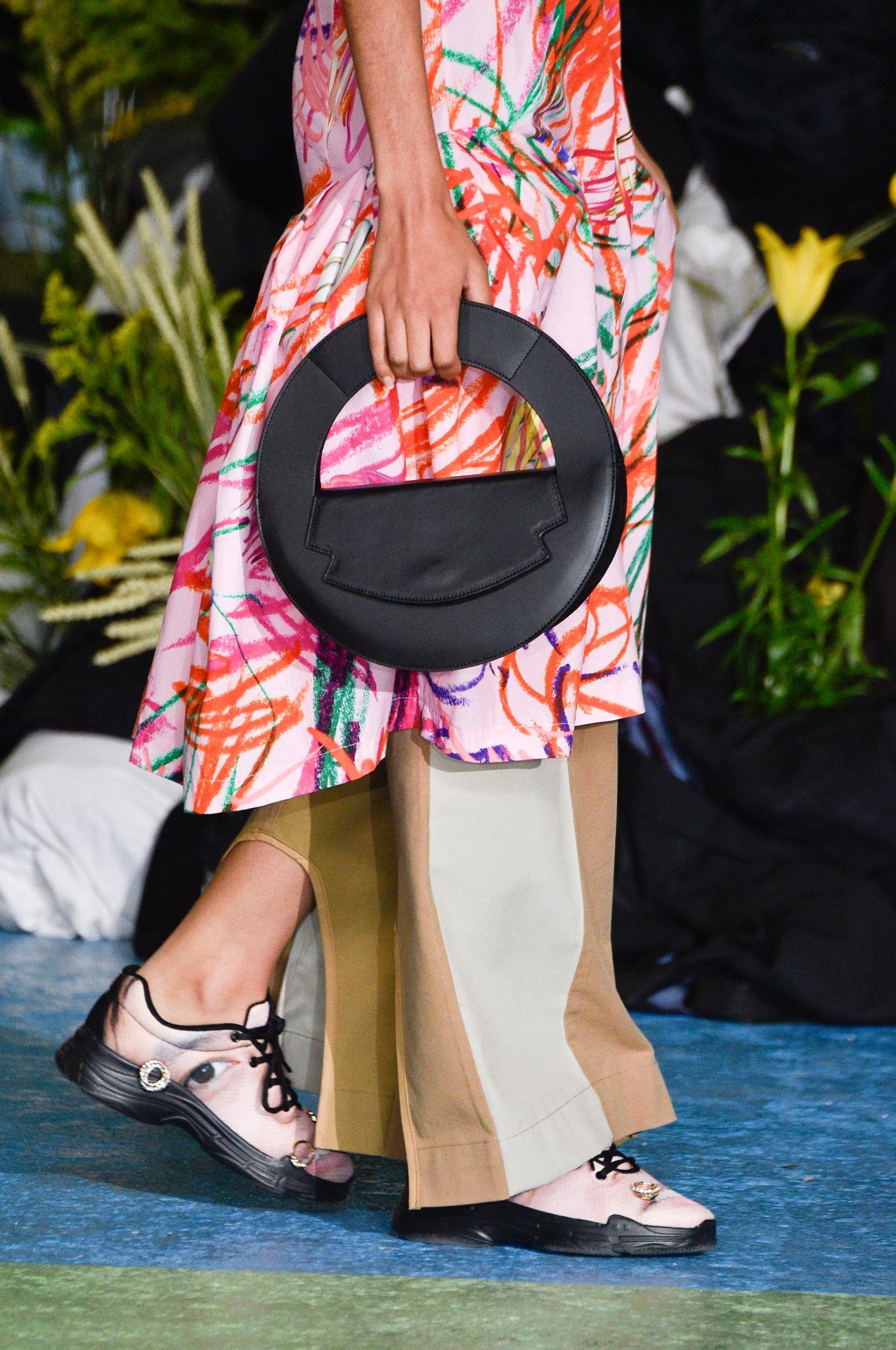 minimalista táska Alphonse Maitrepierre