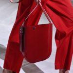 minimalista táska Hermes