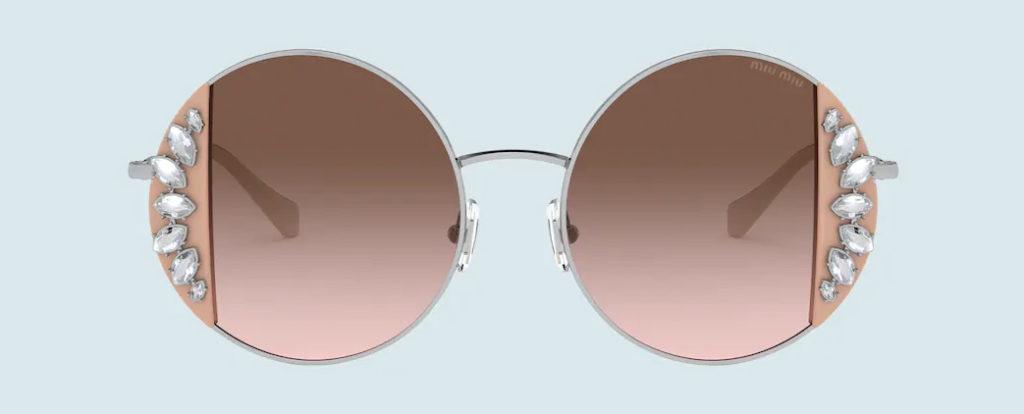 Miu Miu napszemüveg