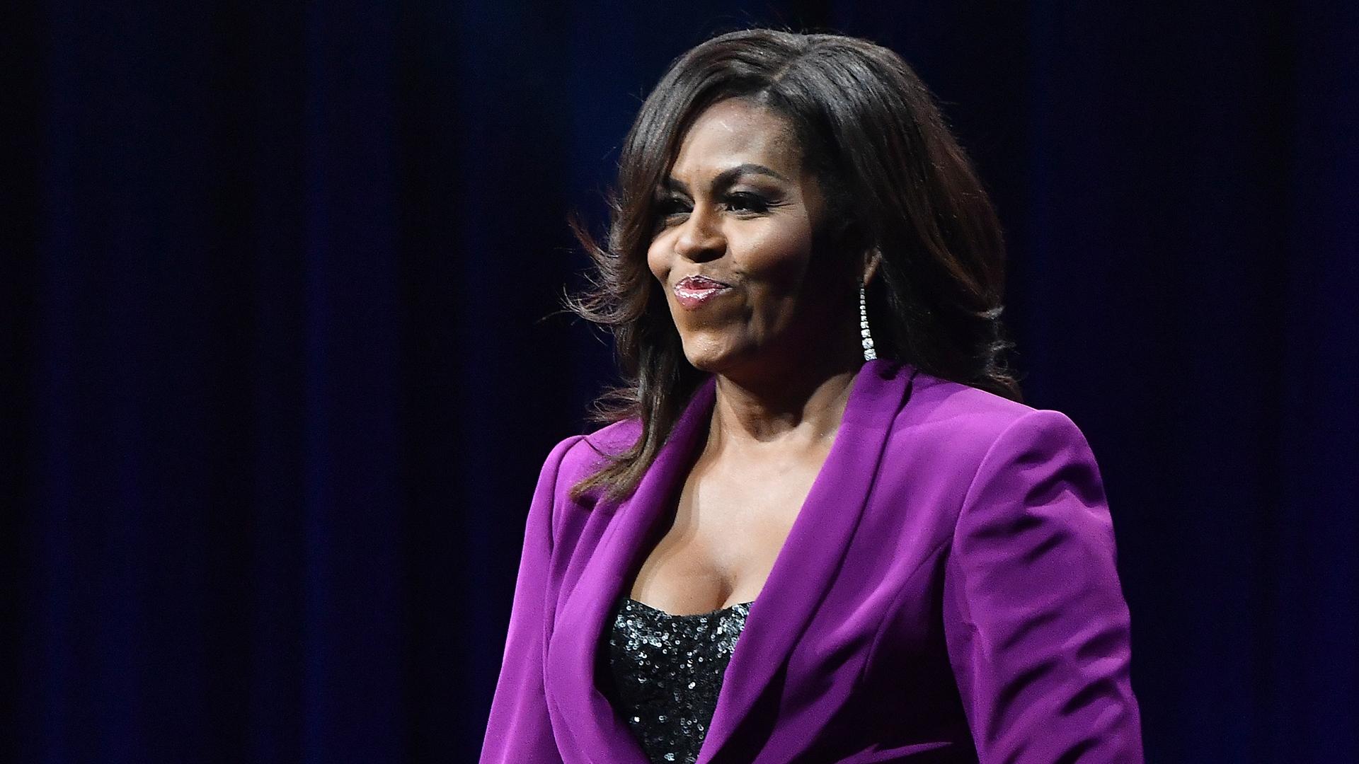 Gyrerekeknek indít főzős műsort a Netflixen Michelle Obama